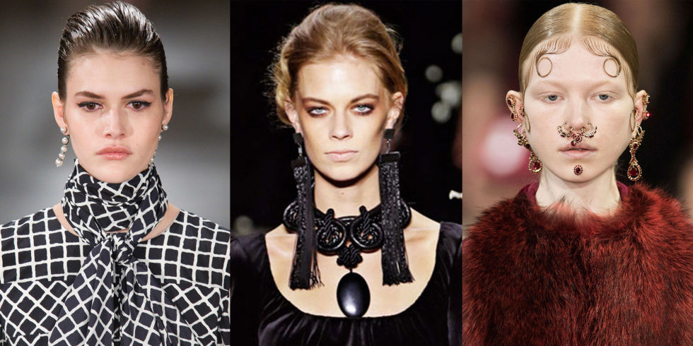 Back to school ... with the five new trends in jewelry for ...